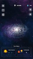 Screenshot 1: 放置宇宙