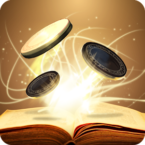 Icon: Book of Reverse