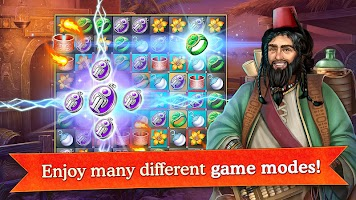 Screenshot 2: Cradle of Empires