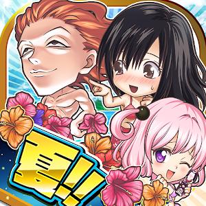 Icon: Jumputi Heroes
