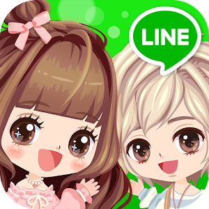 Icon: LINE PLAY - Our Avatar World