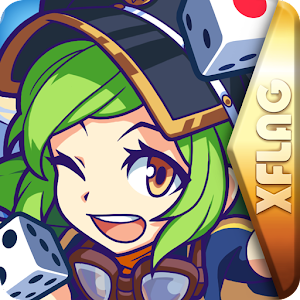 Icon: Monster Strike Dream Company