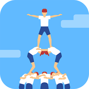 Icon: Human Tower