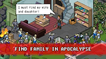 Screenshot 2: Fury Survivor: Pixel Z