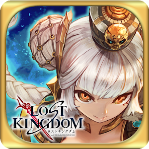 Icon: LOST KINGDOM
