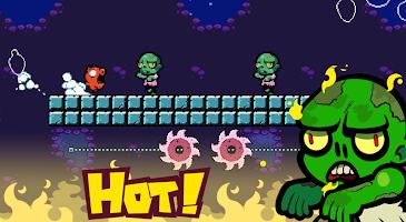 Screenshot 2: Spicy Piggy