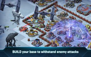 Screenshot 4: Star Wars: Commander