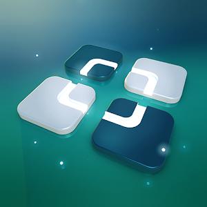 Icon: Zen Squares