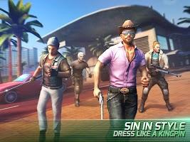 Screenshot 4: Gangstar Vegas - mafia game