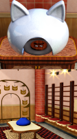 Screenshot 2: 脱出ゲーム 猫カフェ