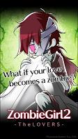 Screenshot 1: ZombieGirl2 -TheLOVERS-(Global)