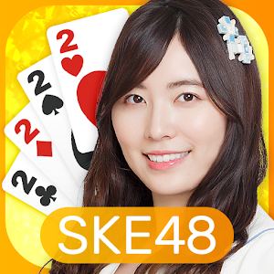 Icon: SKE48's President is never-end