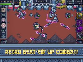 Screenshot 1: Ninja Prime: Tap Quest