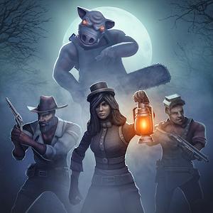 Icon: 死亡狩獵