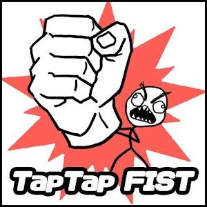 Icon: Tap Tap Fist