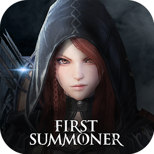 Icon: First Summoner
