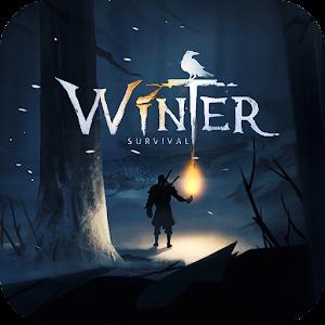 Icon: 冬季生存