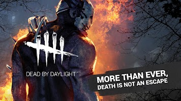 Screenshot 1: Dead by Daylight Mobile