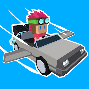 Icon: Boost Jump!