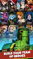 Screenshot 4: Battle Bouncers