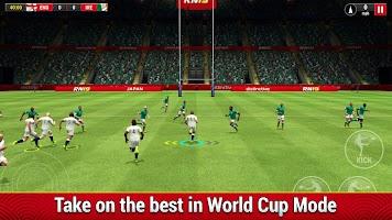 Screenshot 1: 橄欖球聯合國19
