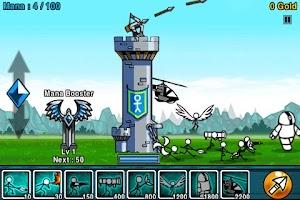 Screenshot 2: 卡通戰爭