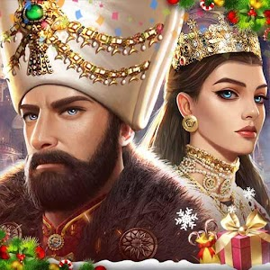 Icon: Game of Sultans - 술탄의 궁중비사