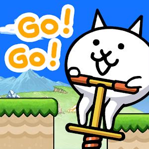 Icon: GO! GO! 貓咪大彈跳