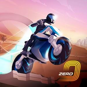 Icon: Gravity Rider Zero