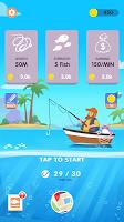 Screenshot 3: 花式釣魚