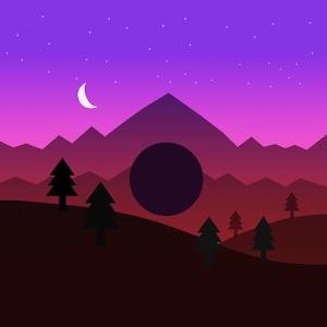 Icon: 雪球地平線