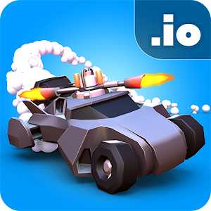 Icon: 瘋狂撞車王 (Crash of Cars)