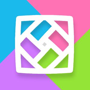 Icon: K4カンパニー公式アプリ「K4社内報」