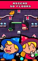 Screenshot 2: Drop Wizard Tower