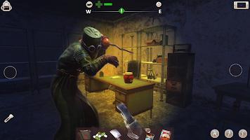 Screenshot 4: Radiation City Free