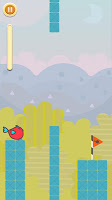 Screenshot 4: 小鳥跳躍