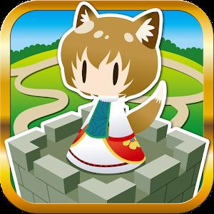 Icon: 3D 脱出ゲーム tetora -きつねこどもと遺跡探検-