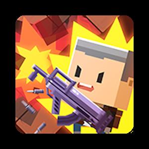 Icon: 槍支合成大作戰