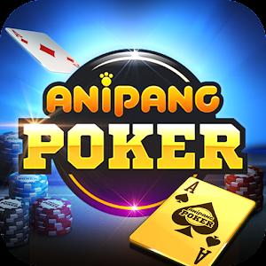 Icon: Anipang Poker for Kakao
