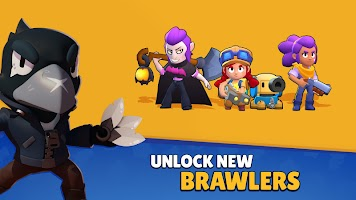 Screenshot 3: Brawl Stars (Global)