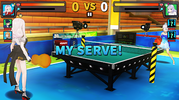 Screenshot 4: Ace Ping Pong : Grand Slam