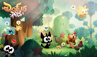 Screenshot 4: DOFUS Pets