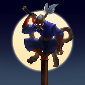 Icon: 忍者暗影戰士