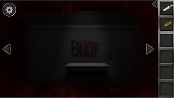 Screenshot 3: H.P.Escape