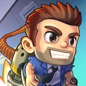 Icon: Jetpack Joyride