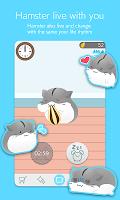 Screenshot 3: 倉鼠生活