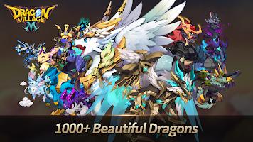 Screenshot 2: Dragon Village M