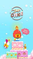 Screenshot 1: Sally's Cake