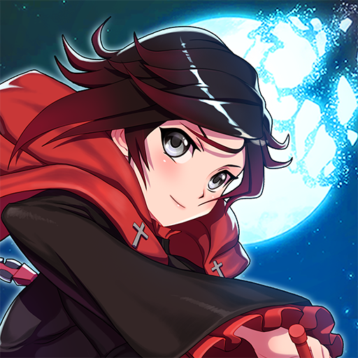 [Download] RWBY: Amity Arena - QooApp Game Store
