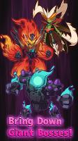Screenshot 3: Monster Raid